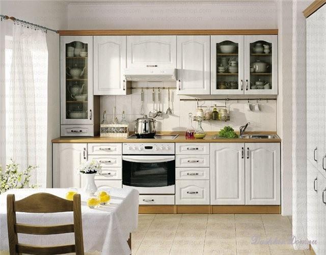Кухни - изготовление на заказ.  Кухни мдф Киев Mebelux продажа, купить...