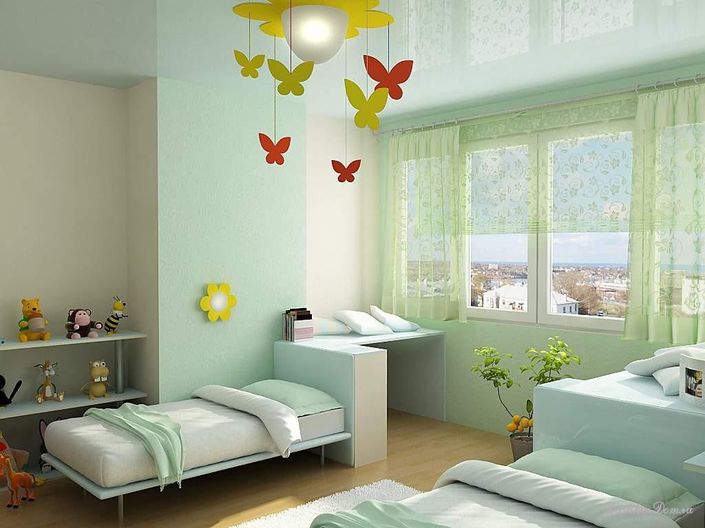 зонирование комнаты для родителей фото