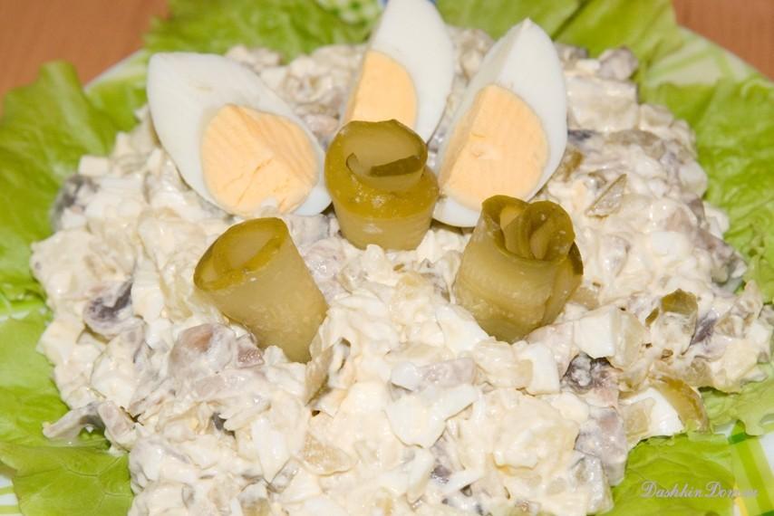 грибы при повышенном холестерине