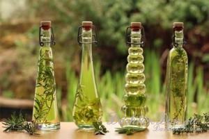 выбор ароматического масла