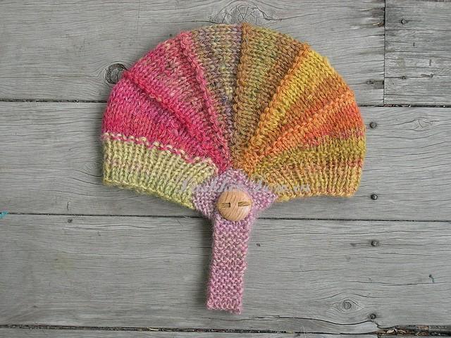 вязаные шапочки для детей 11 моделей с описанием