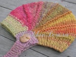 вяжем шапочки для детей