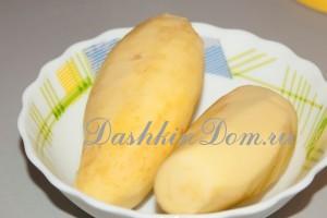 как вкусно приготовить картофель