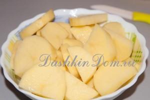 вкусный картофель в духовке