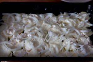 запеканка из кабачков рецепт
