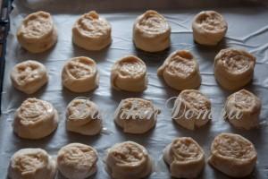 готовим булочки фото