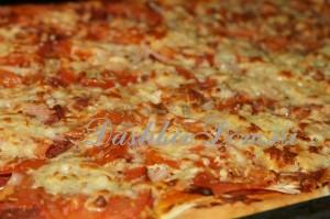 пицца фото-рецепт