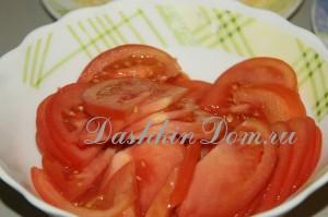 помидоры для пицццы
